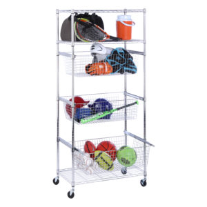 Sports- Garage Organizer |$244.95| wayfair.com