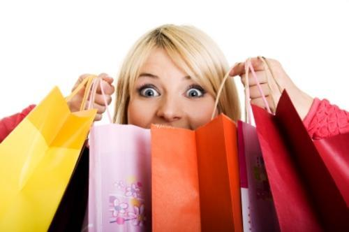 Are You An Impulse Shopper?