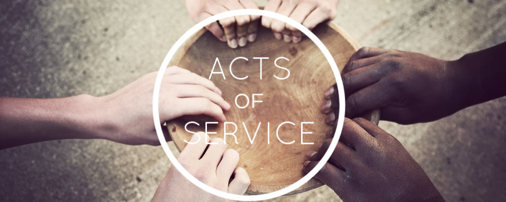 EP 110: Service Projects that Matter