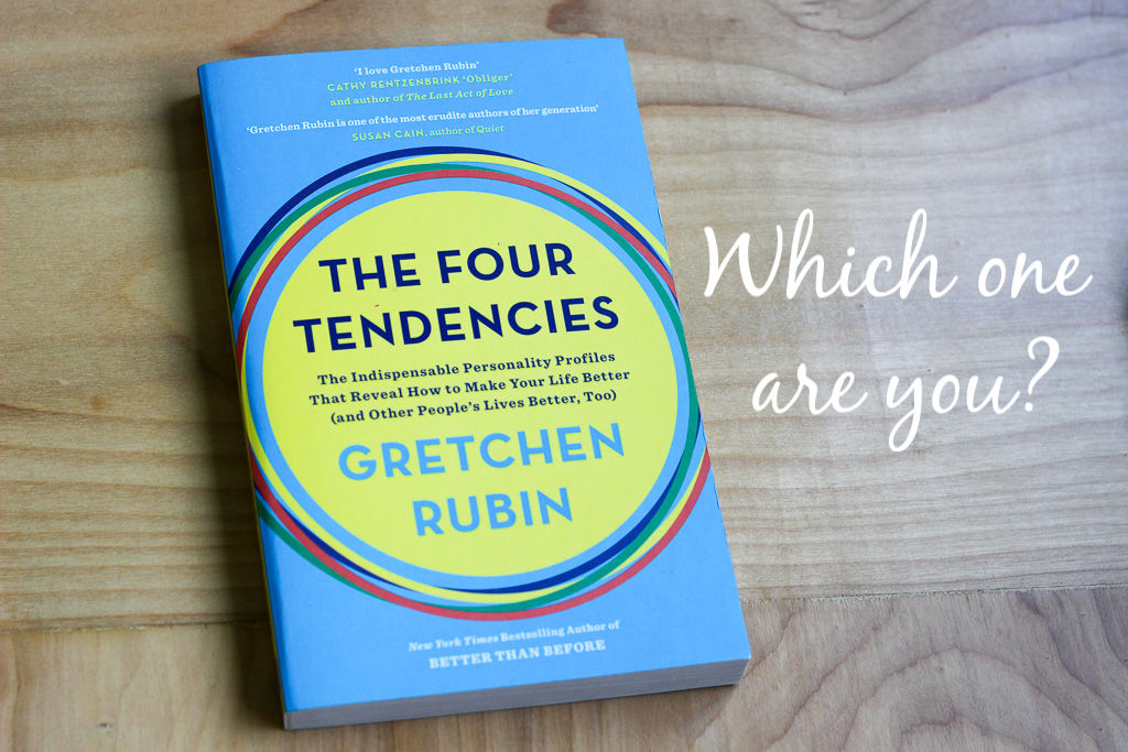 EP 119: The Four Tendencies, with special guest Gretchen Rubin