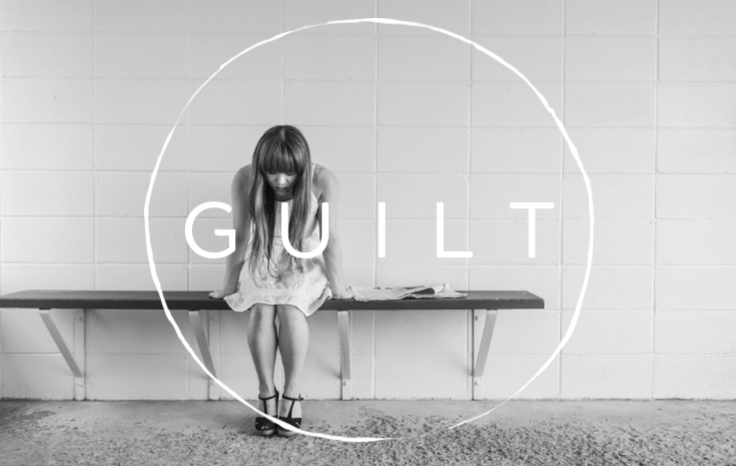 EP 129: Unpacking the 5 Clutter Pitfalls-Guilt