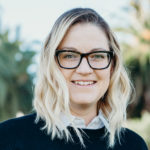 DeLorean Reese of Peace by Piece Professional Organizing Headshot