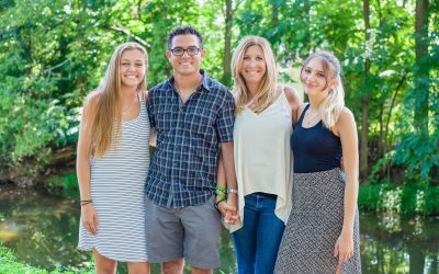 EP 142: Co-Parenting, with special guest Joshua Palau