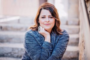 EP 139: Getting Your Kids College Ready, with special guest Stefanie Wyres