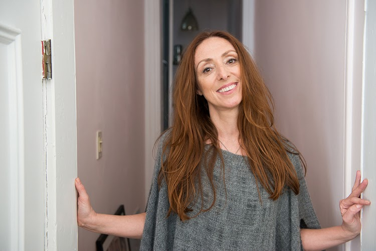 Ep 177: Mental Health & Clutter with Diana Gasperoni