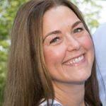 Lynn Omeara of LM Organizing Headshot