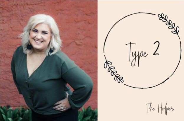 Ep 202: Enneagram Twos with Ashton Whitmoyer-Ober