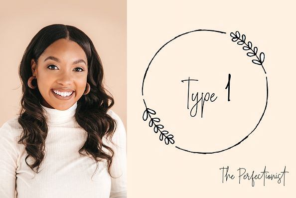 Ep 201: Enneagram 1 with Maliquea Starnes