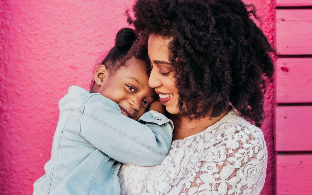 Episode 234: Single Black Motherhood with Kim Williams