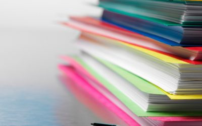 Episode 242: Clutter Clinic: Paper Control!