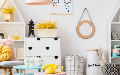 Episode 240: Clutter Clinic: Kid Spaces