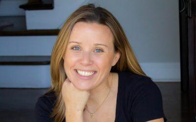 Episode 247: The Productivity Planner with Sarah Dalton