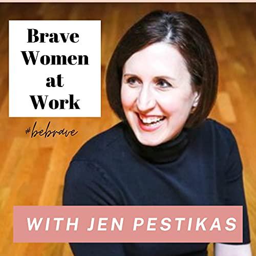 Brave women at work